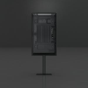 Porte affiche 46-pouces-3