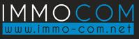 Porte affiches LED - Agences Immo et Banques  - IMMO COM