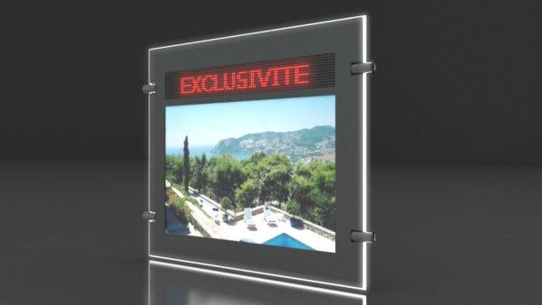 porte exclu silver 4