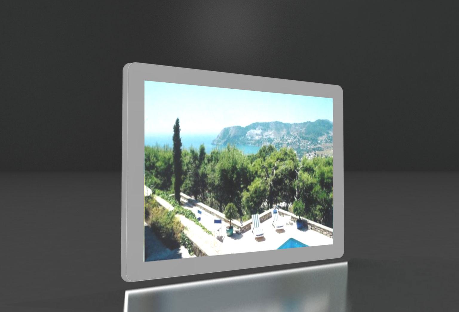 Papier spécial rétro éclairage Backlight – Impression fiches vitrines
